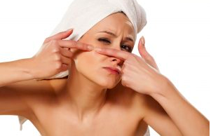 Bad News/Good News about Milia (Hard to Remove White Acne) - Dermatology  Care & Wellness Center Cecil County, MD